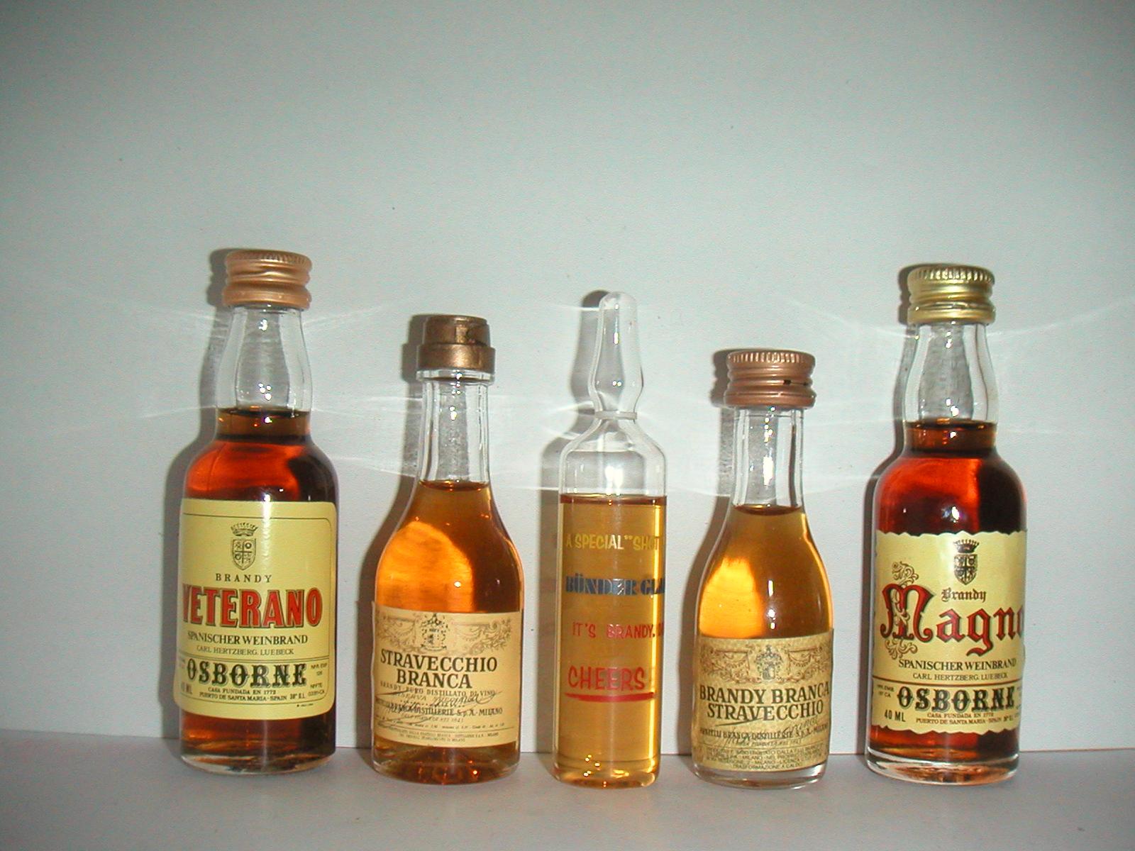 guter bourbon whiskey
